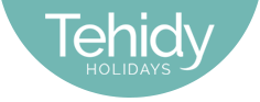 Tehidy logo