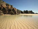 Discover amazing beaches during short breaks in Cornwall at Tehidy