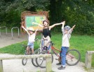fun on the camel trail