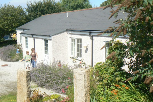 Self Catering Holiday Cottages In Cornwall