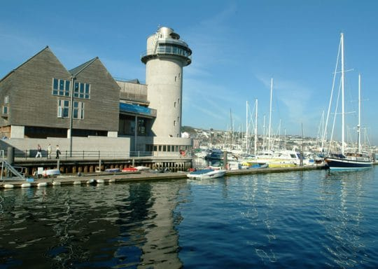 Lets visit Falmouth: an essential guide