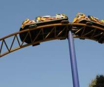 Flambards Theme Park