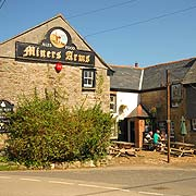 miners arms mithian