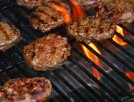 BBQ night at Tehidy Holiday Park