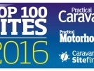 Top 100 Sites in UK 2016