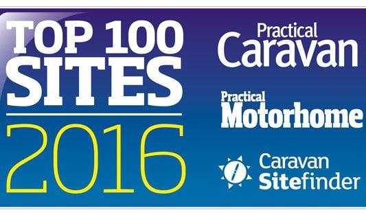 Top 100 Sites in UK 2016
