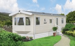 holiday caravans in cornwall