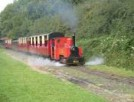 Lappa Valley Railway