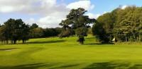 Tehidy Park Golf Club is nearby