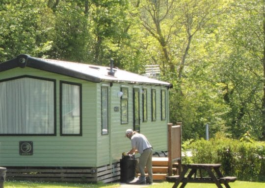 Late availability in Cornwall in July