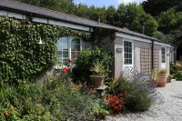 Cornwall holiday cottages at Tehidy