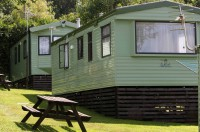 Self Catering Holiday Caravans in Cornwall