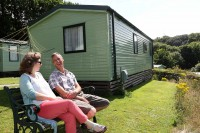 self catering holidays in Cornwall