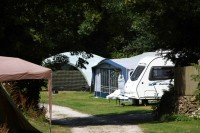 Touring and Camping Holidays at Tehidy