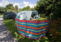 Camping Holidays at Tehidy