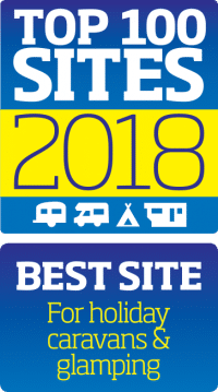 Top 100 Sites awards 2018