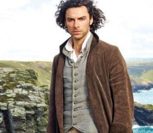 Holidays in Poldark country!