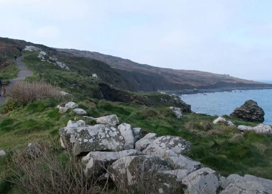 St Ives to River Cove