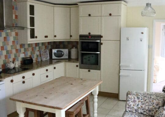 Review of Llinos Cottage
